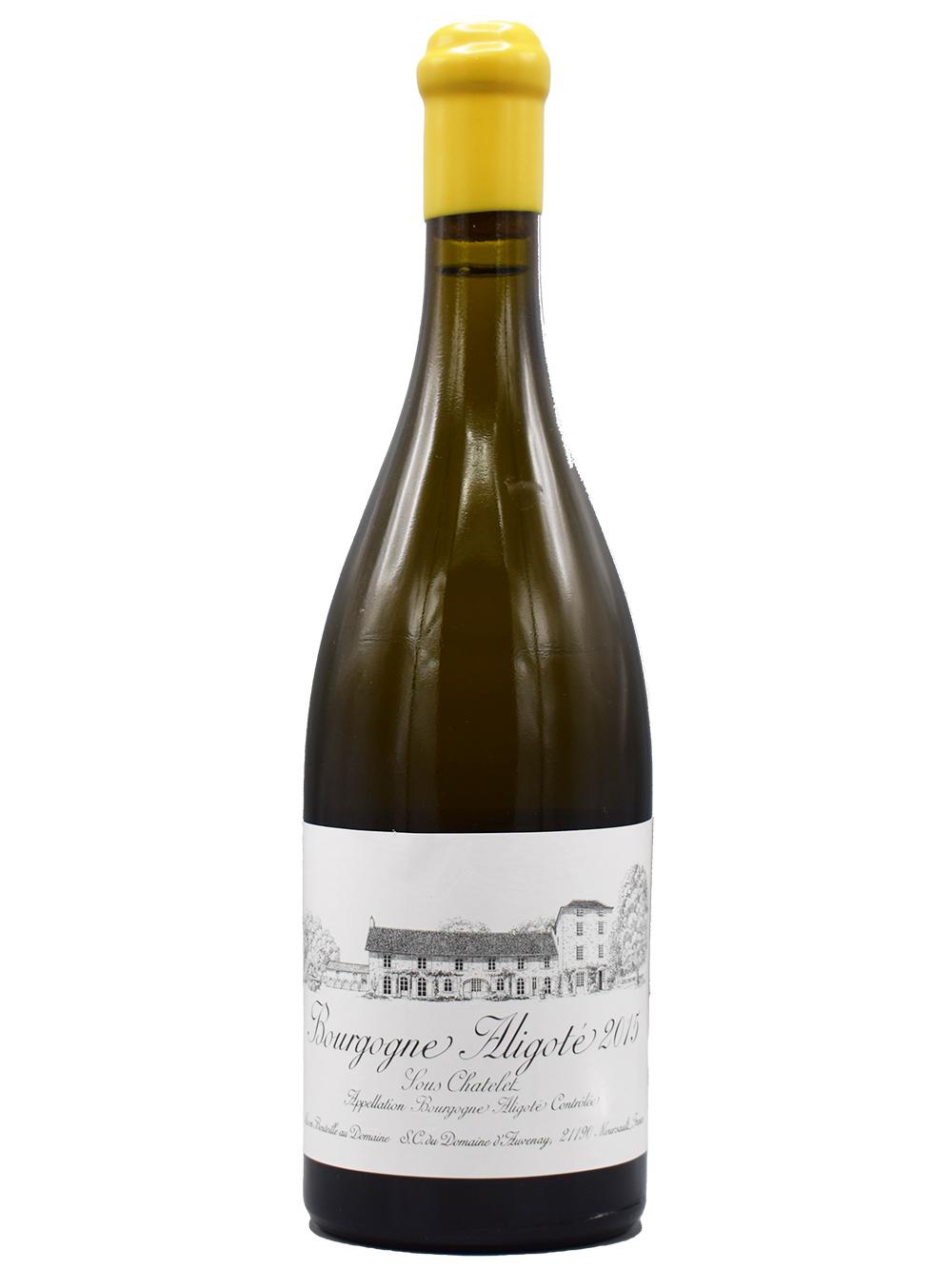 Bourgogne Aligoté sous le Chatelet