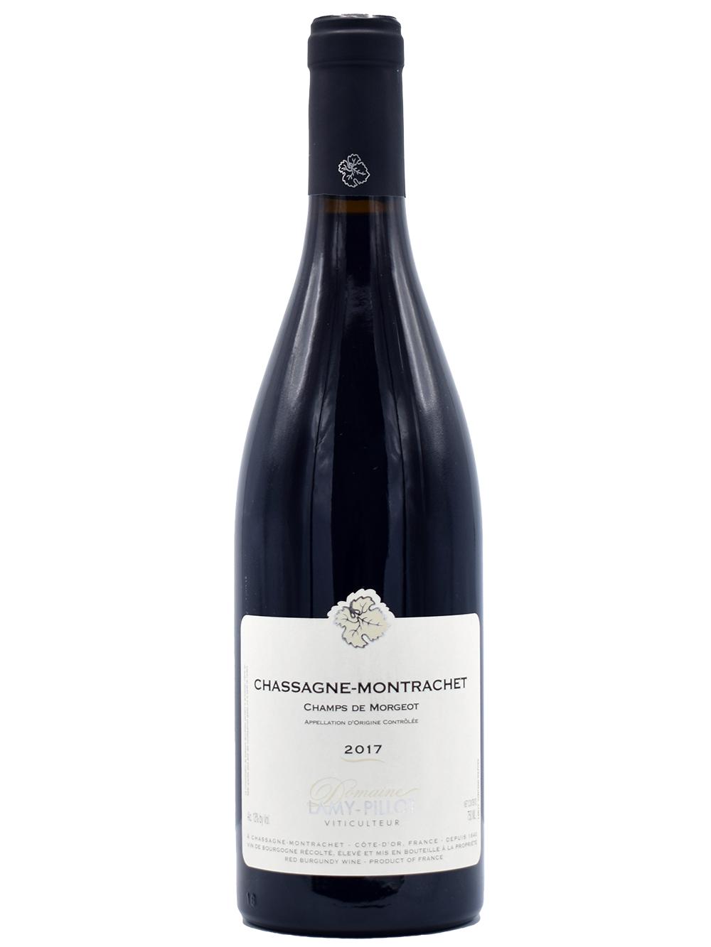 Chassagne Montrachet Champs de Morgeot