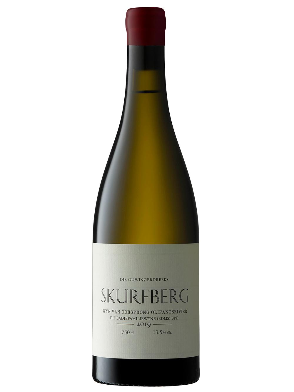 2019 Skurfberg