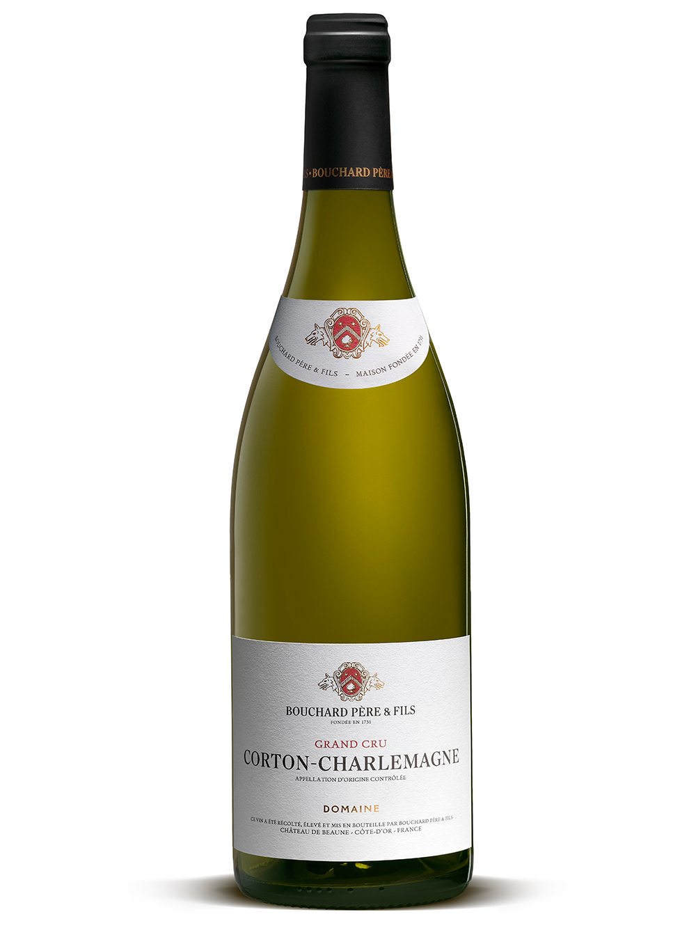 Corton-Charlemagne Grand Cru