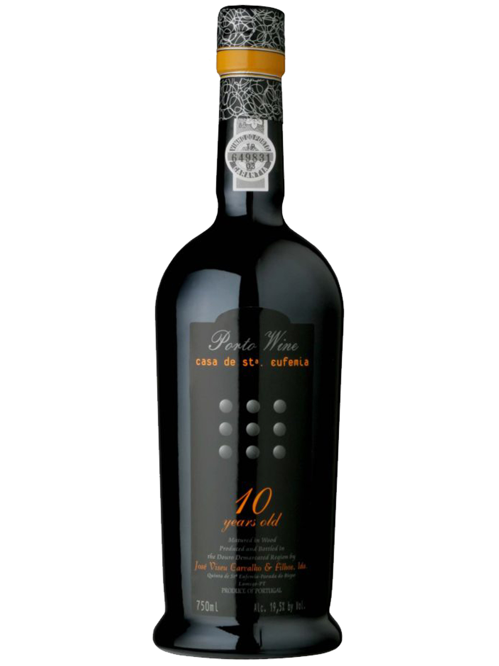 Tawny Port 10 Years Old