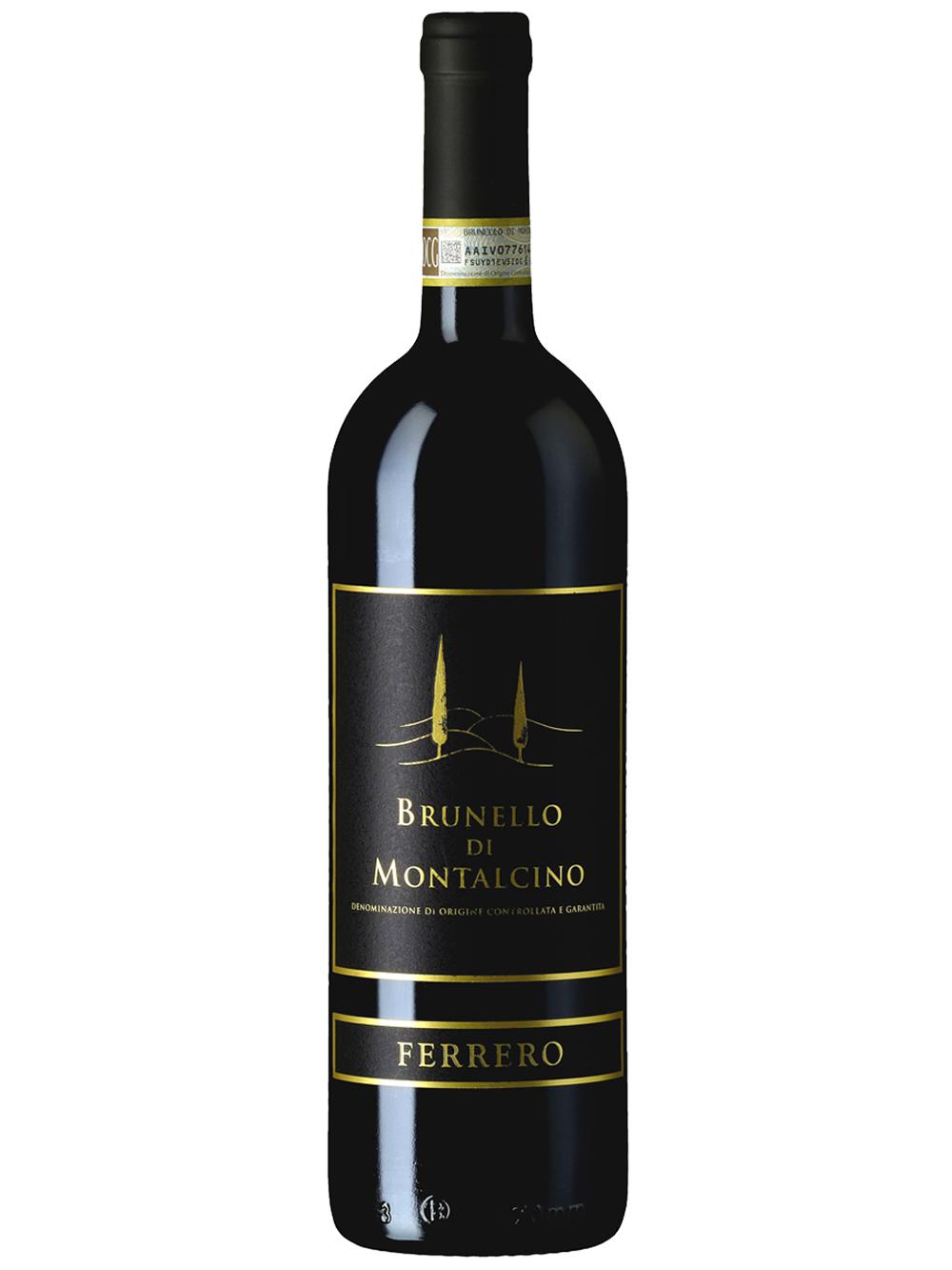 2015 Brunello di Montalcino docg