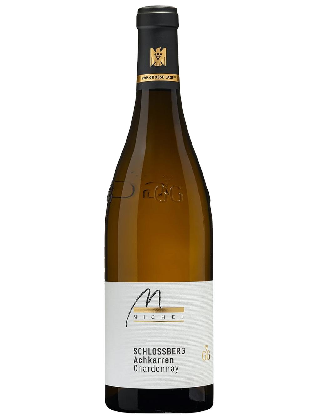 2019 Chardonnay Achkarrer Schlossberg GG