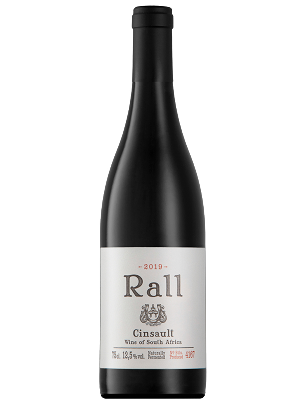 2019 Rall Cinsault