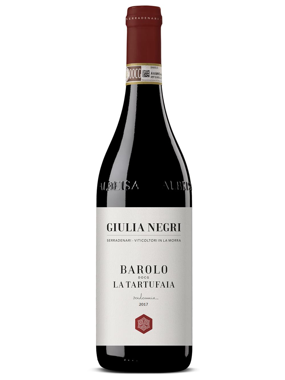 Barolo La Tartufia