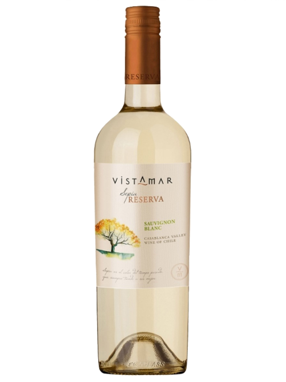 Sepia Reserva Sauvignon blanc