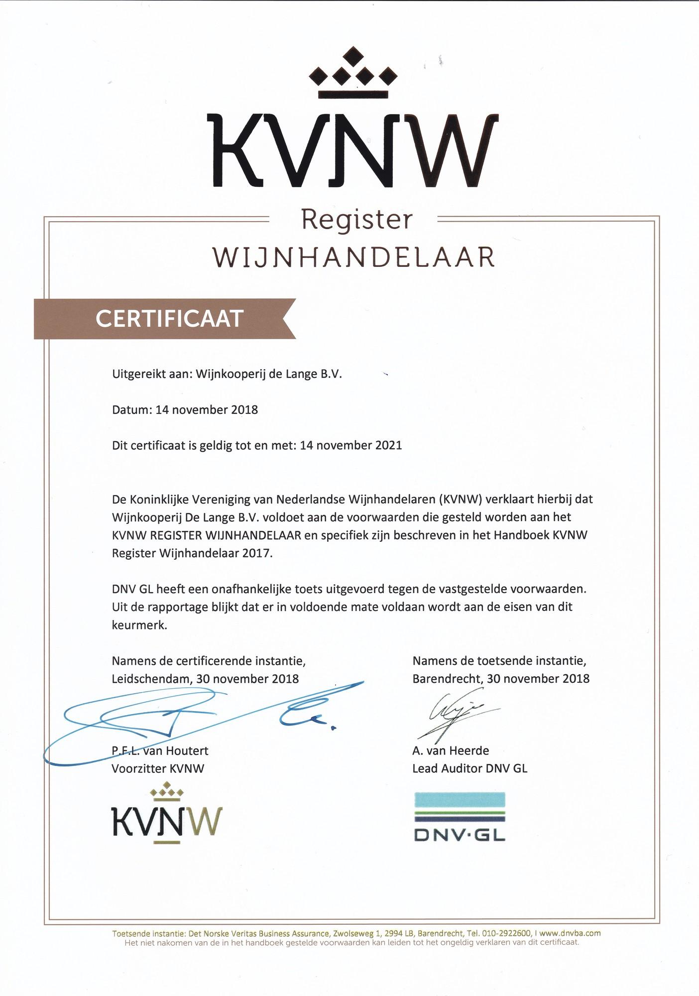 Certificaat_Register_Wijnhandelaar