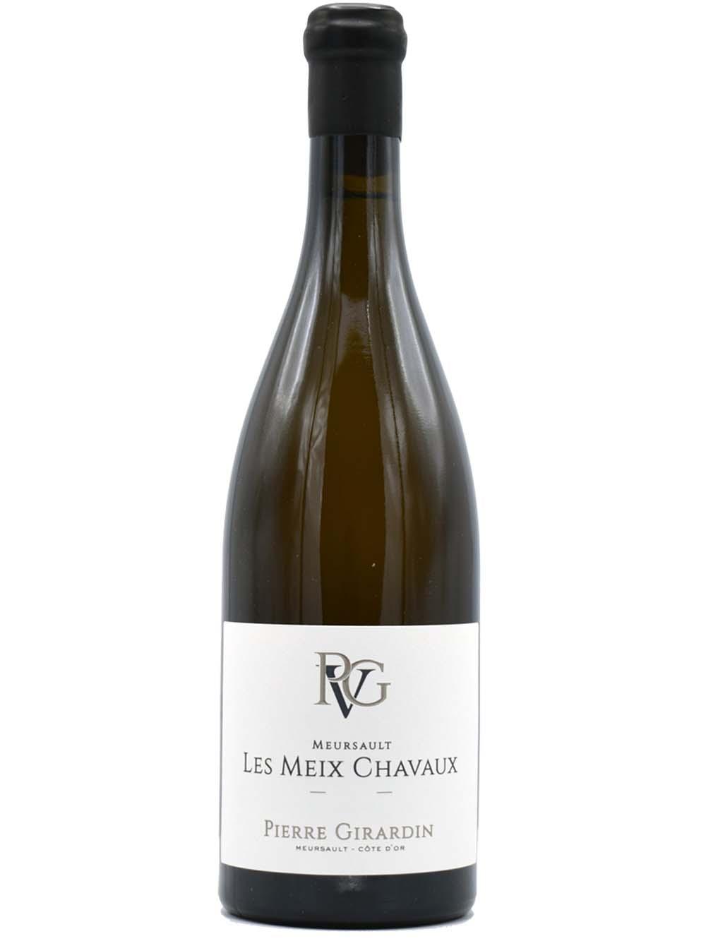 Meursault Les Meix Chavaux