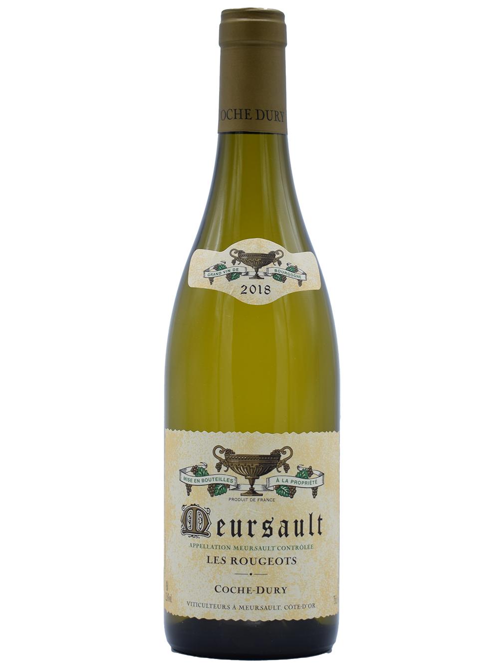 Meursault Les Rougeots