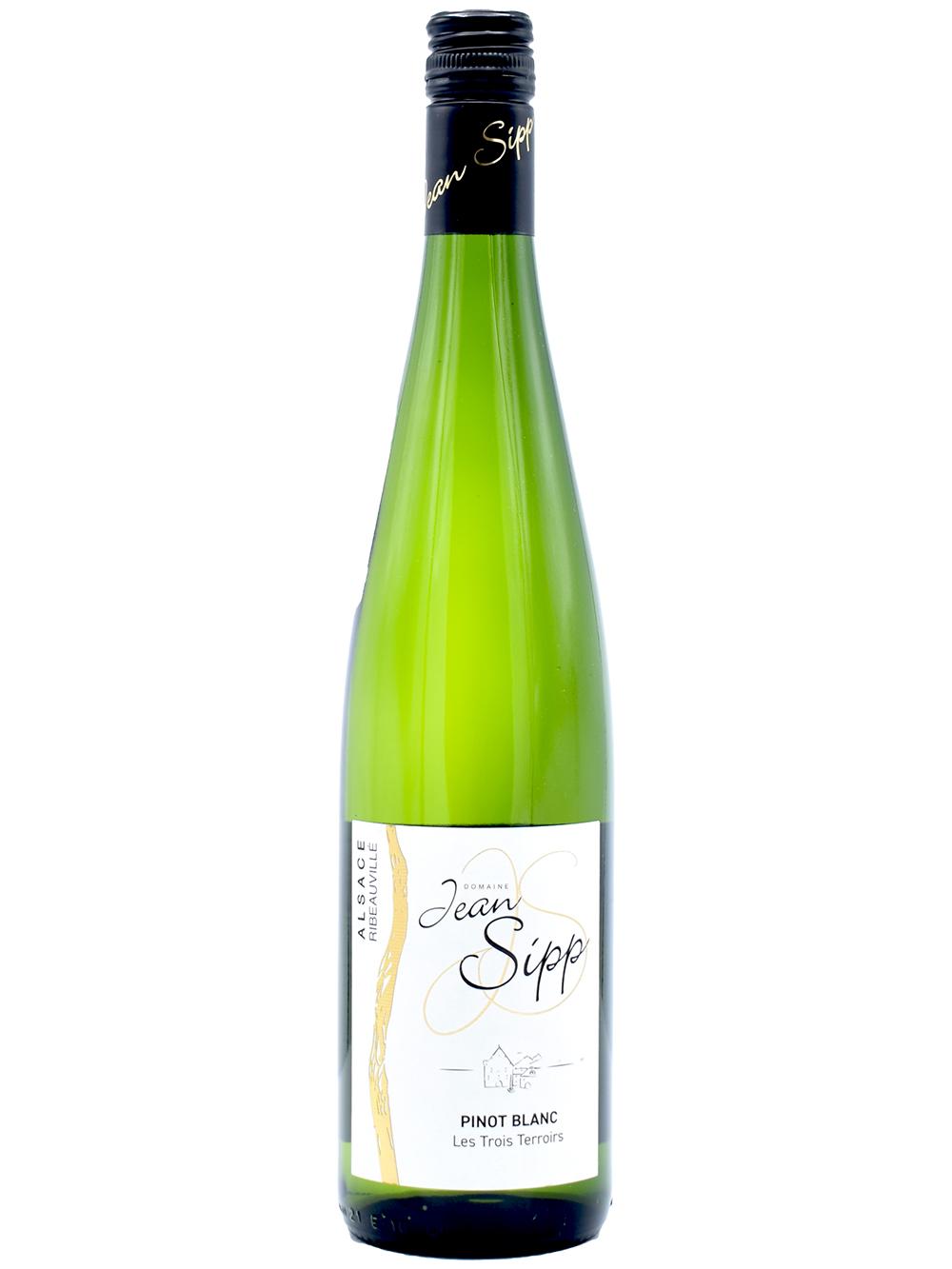 Pinot Blanc les Trois Terroirs