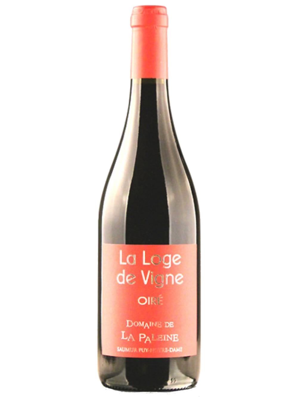 Saumur La Loge de Vigne
