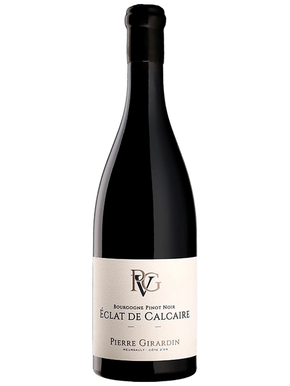 Bourgogne Pinot Noir Eclat de Calcaire