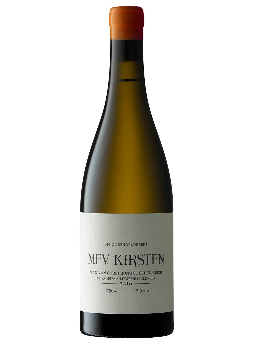 2019 Mev Kirsten