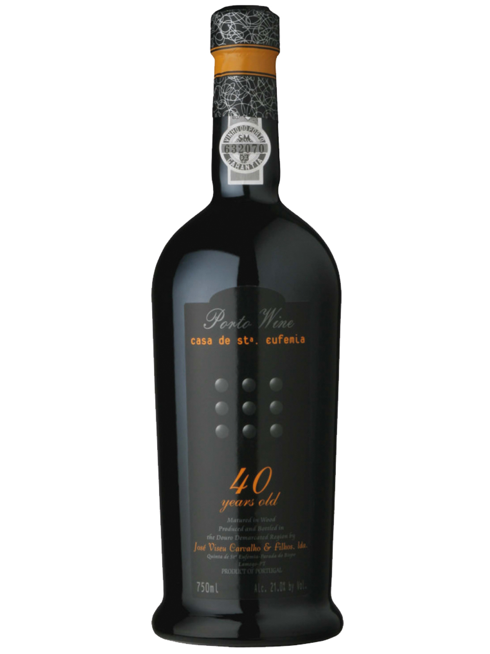 Tawny Port 40 Years Old