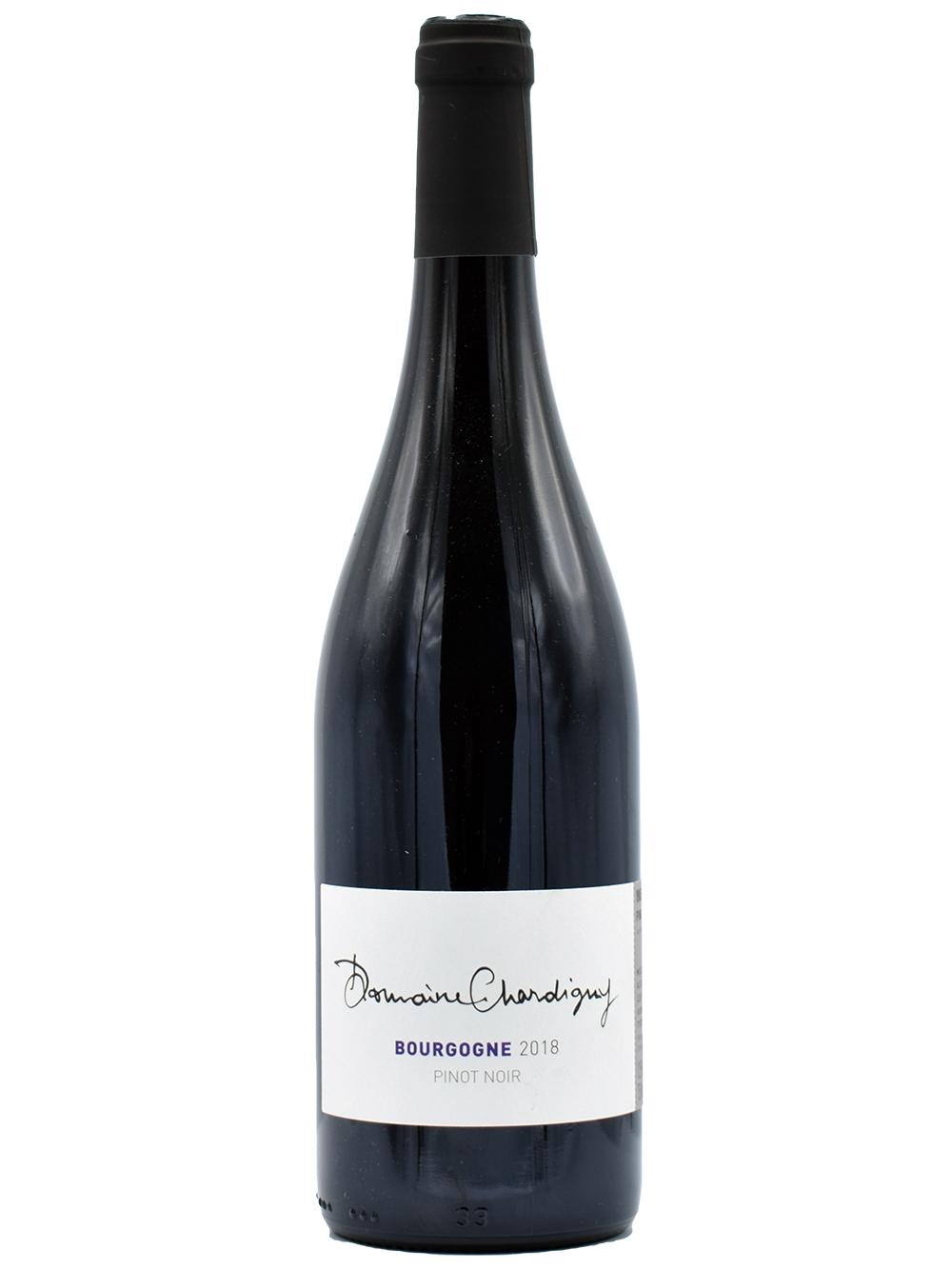 2018 Bourgogne Pinot Noir