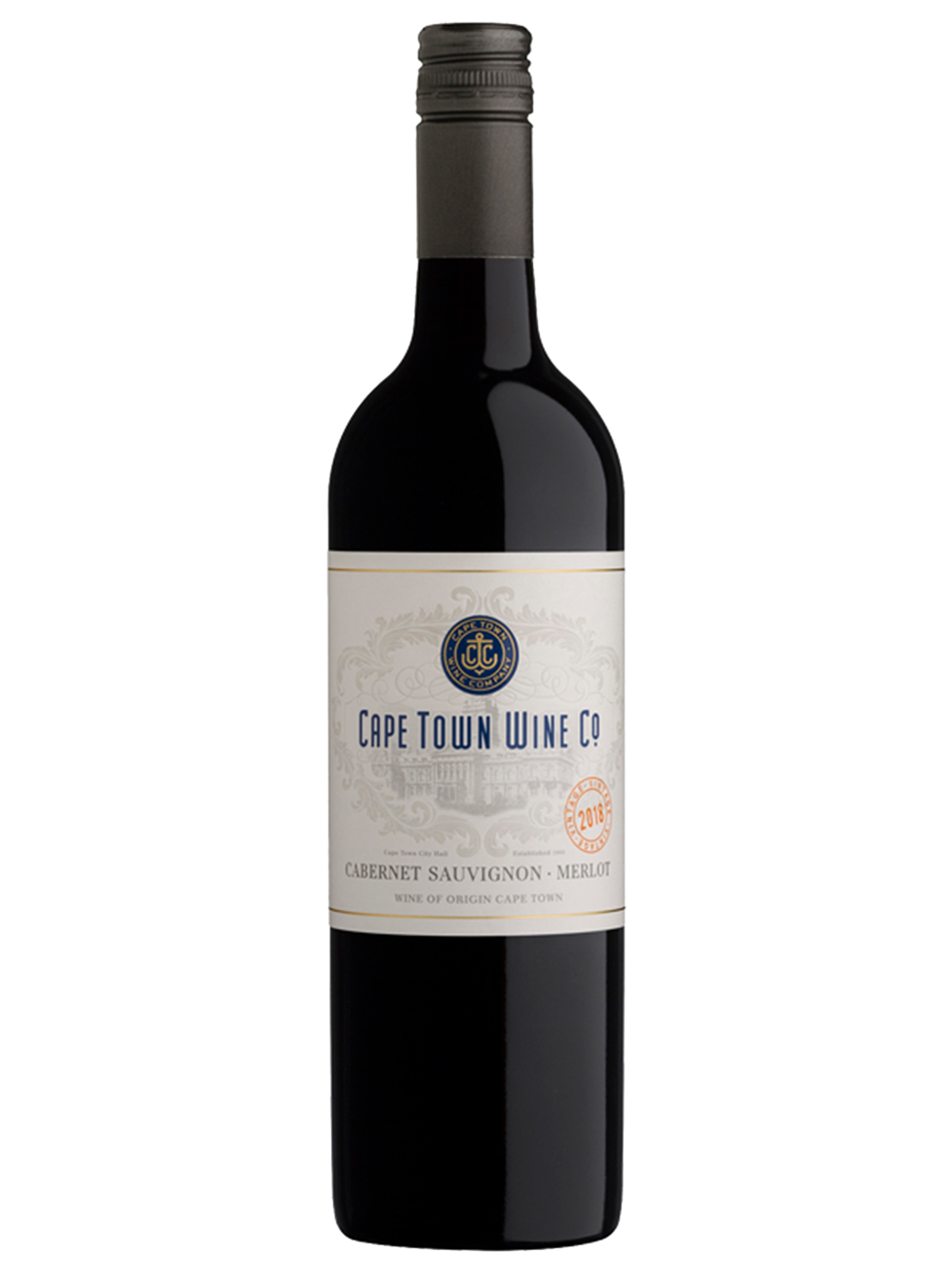2019 Cape Town Red Blend