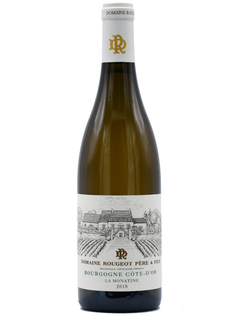 Bourgogne Côte d'Or La Monatine