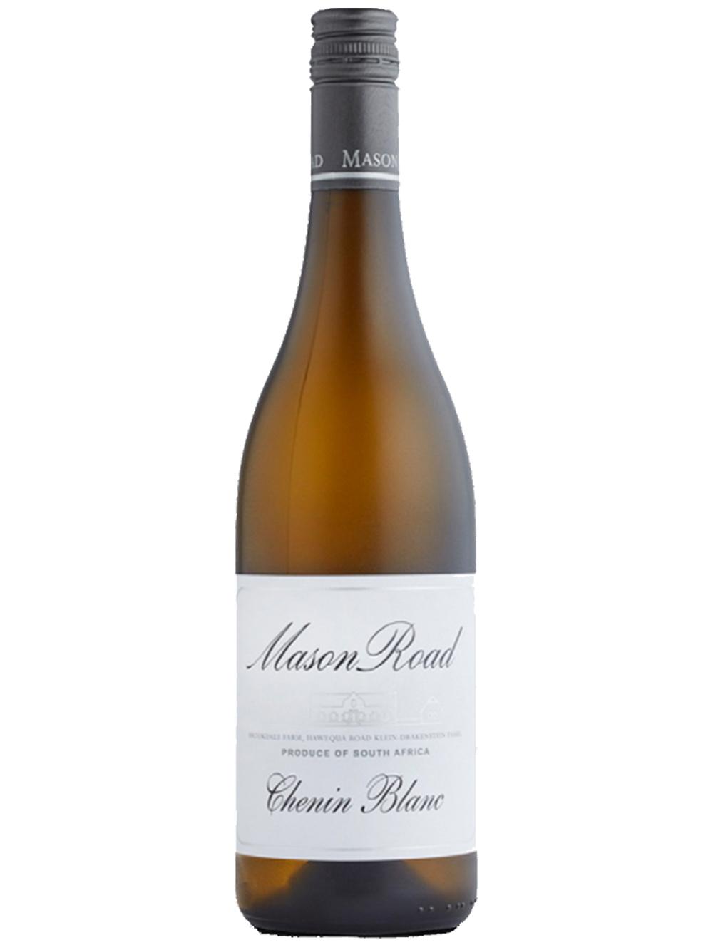 2019 Brookdale Mason Road Chenin Blanc