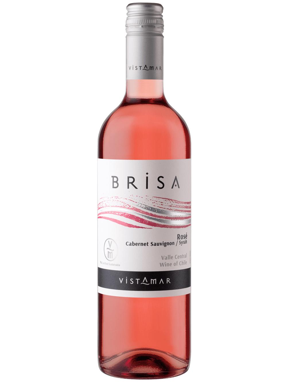 Brisa Cabernet-Syrah rosé