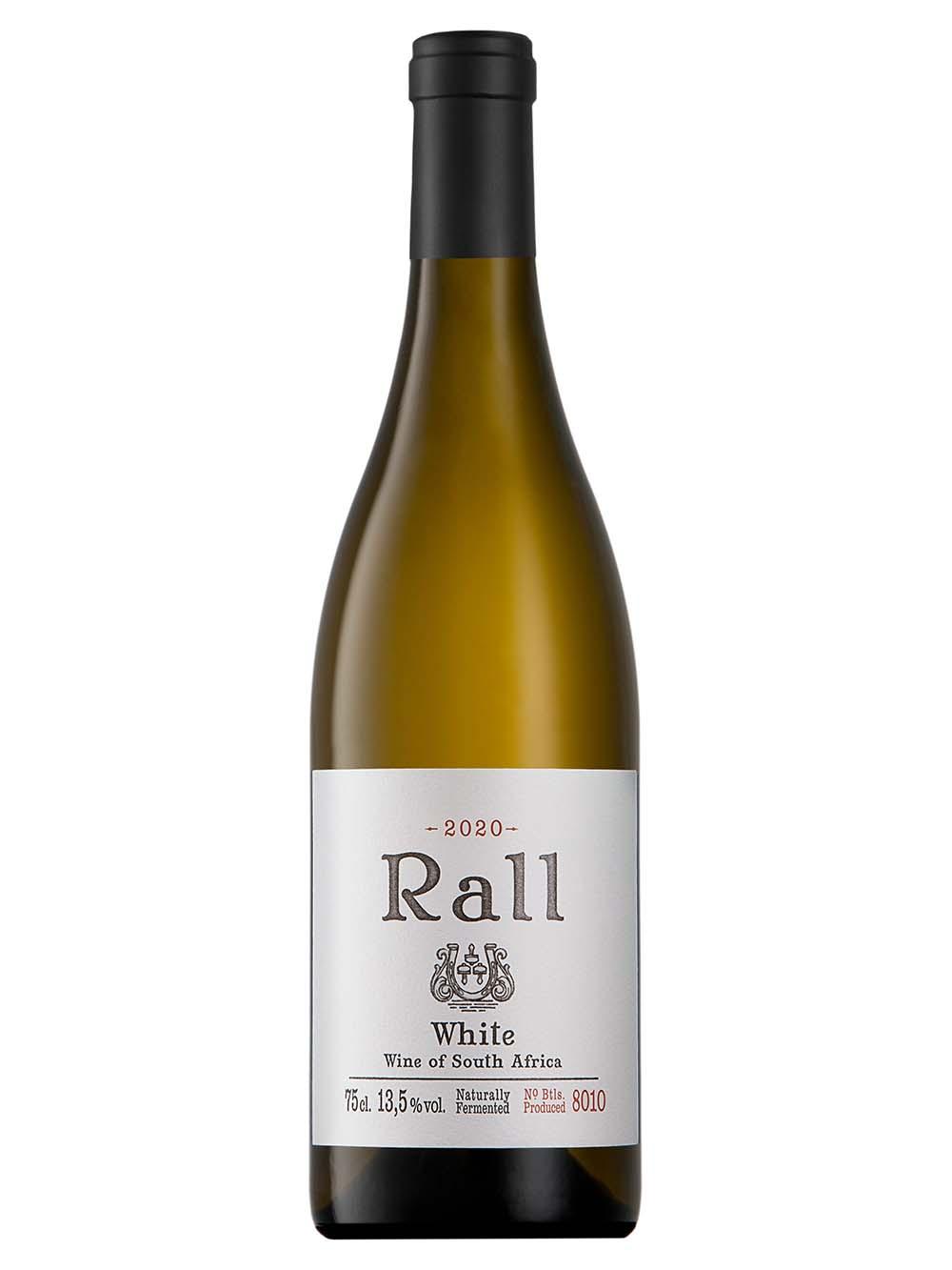 Rall White