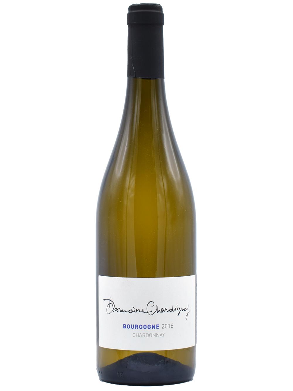 2018 Bourgogne Chardonnay