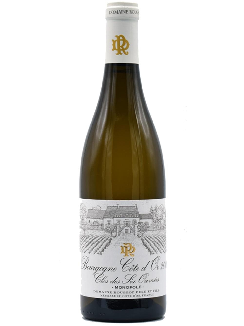 Bourgogne Clos des 6 Ouvrees