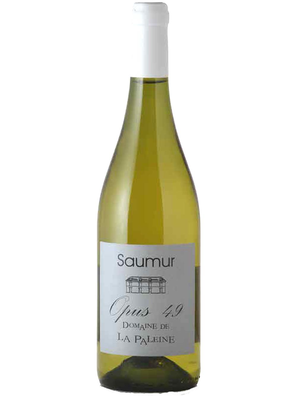 Saumur blanc Opus 49