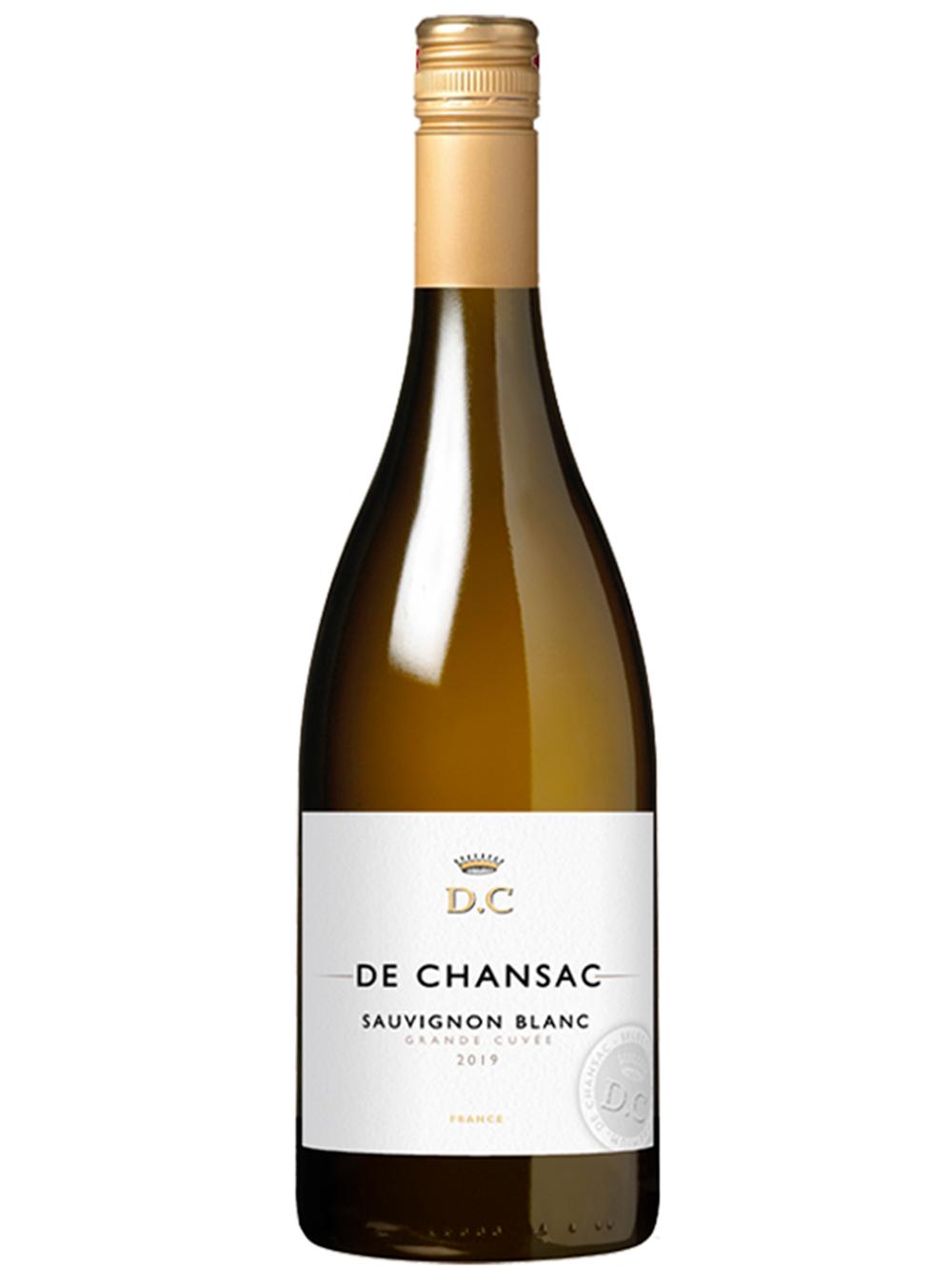 De Chansac Sauvignon Blanc
