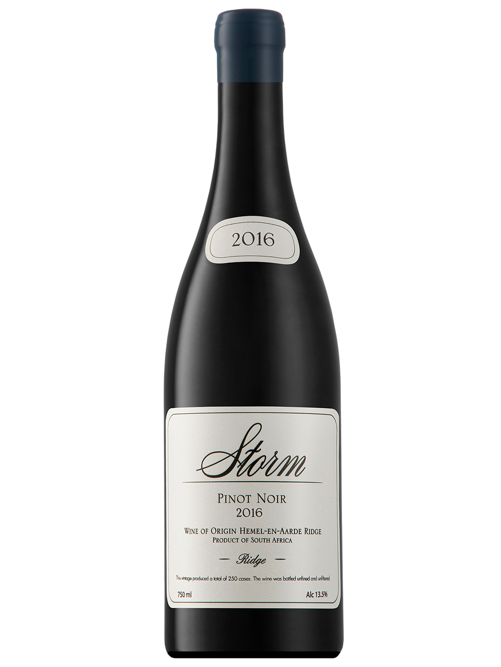 2016 Ridge Pinot Noir