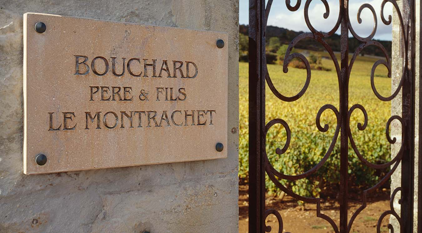 Blog Bouchard Pere et Fils