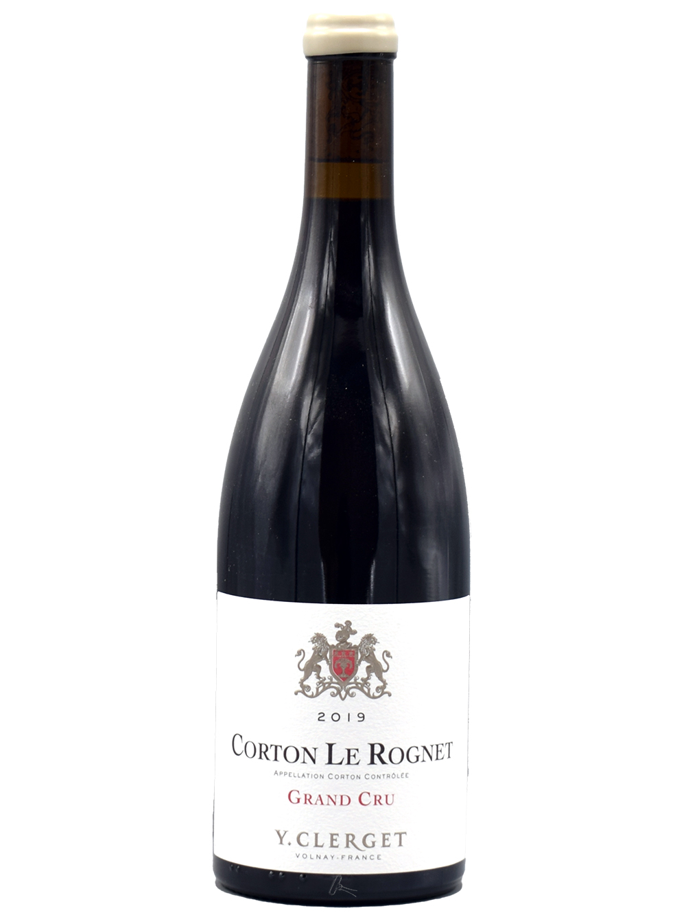 Corton Le Rognet Grand Cru