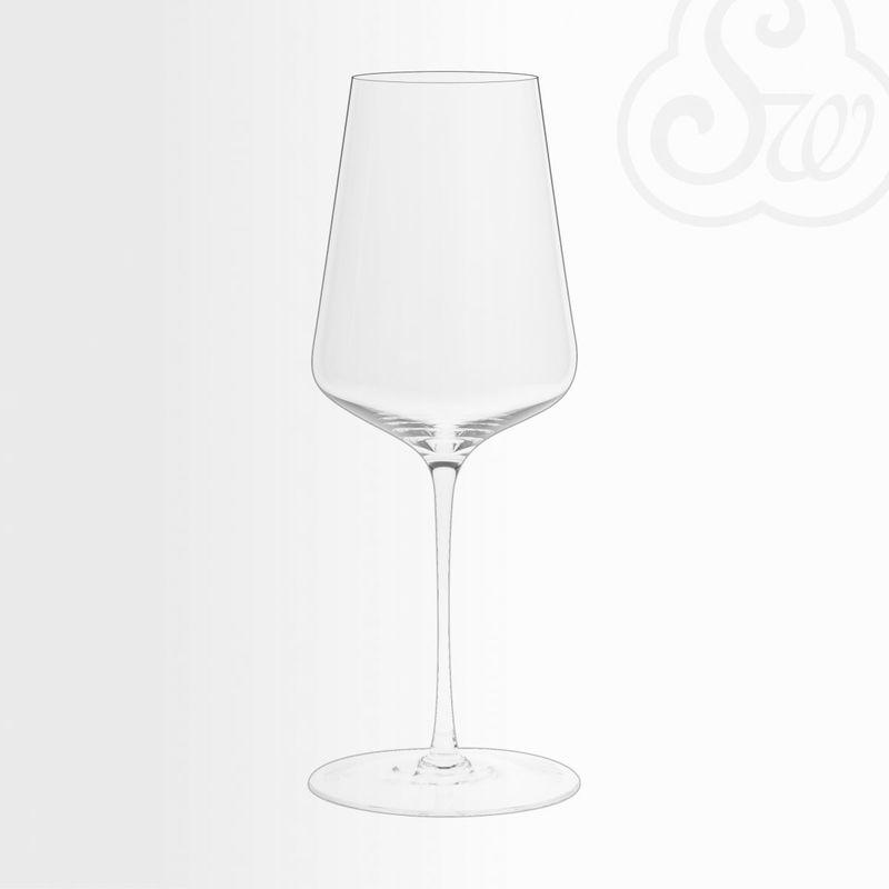 Sophienwald Witte Wijn