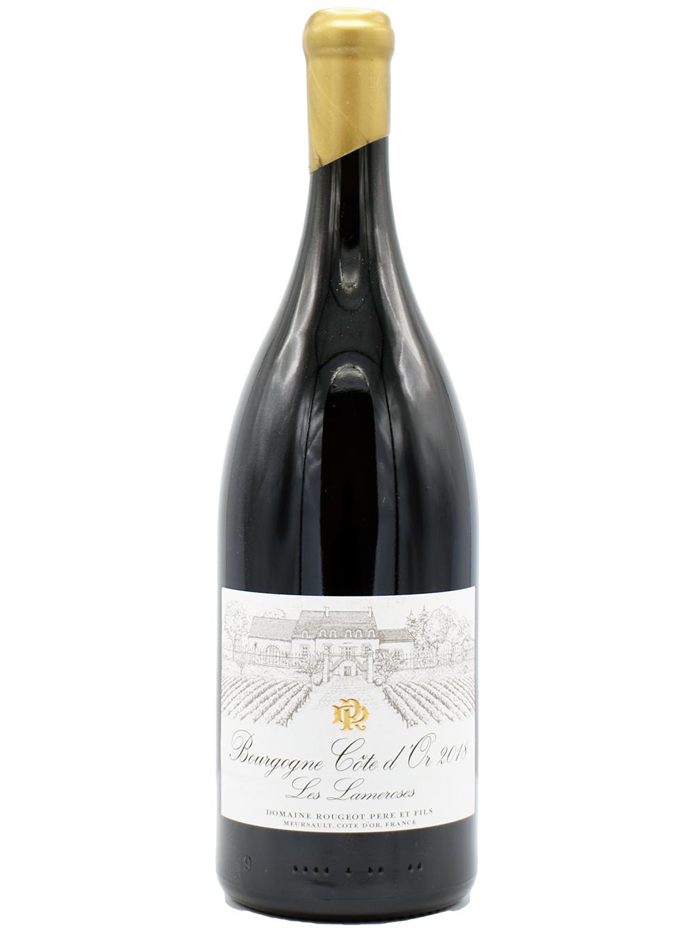 Bourgogne Les Lameroses