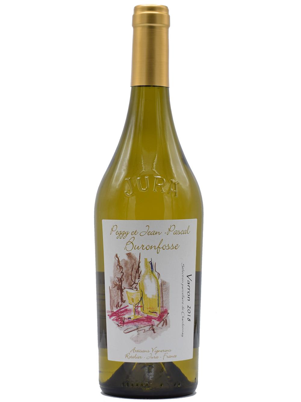 Varron chardonnay
