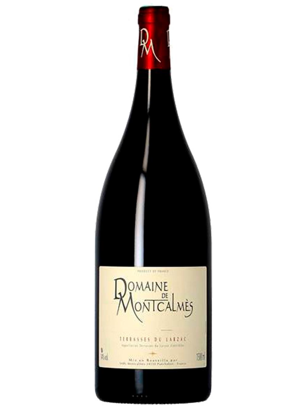 Domaine de Montcalmès rouge mgn