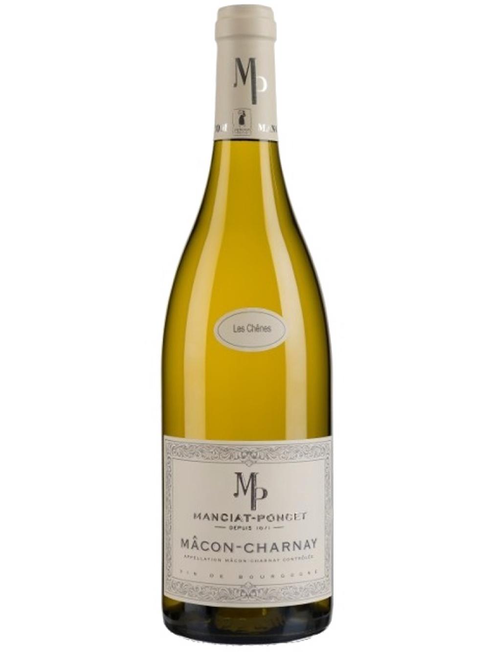 Macon-Charnay Les Chênes